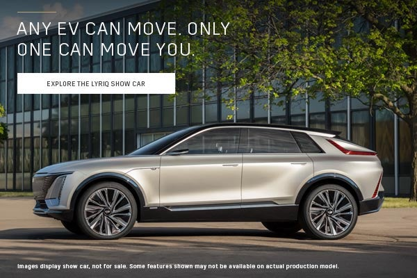Courtesy Cadillac | New and Used Cadillac Dealer in ...